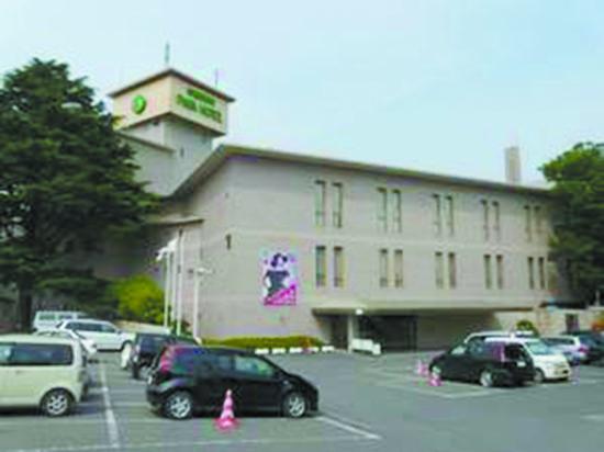 八戸パークホテル紹介画像